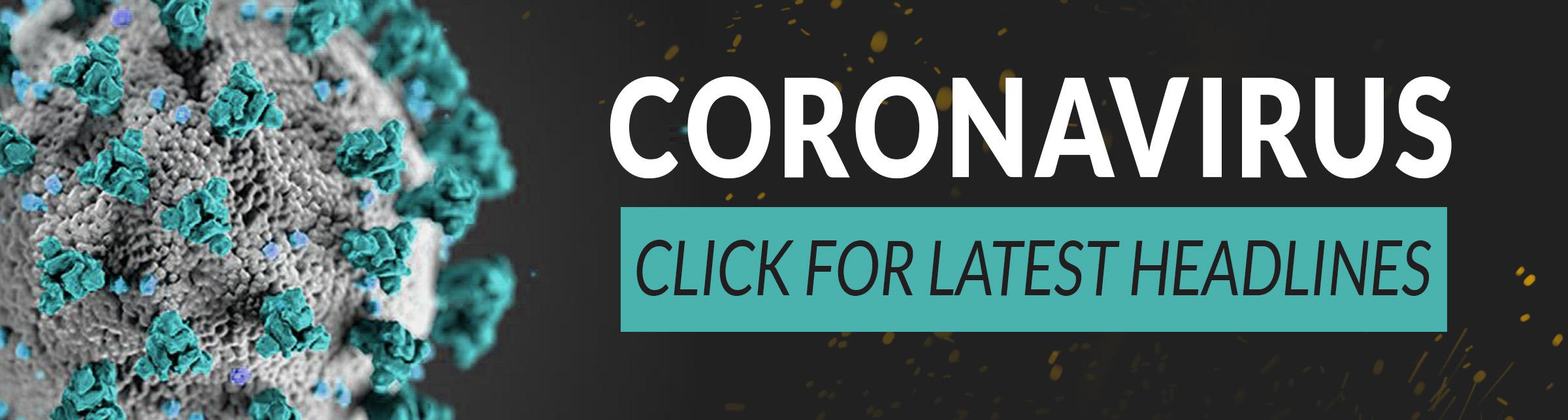 Click for more coronavirus stories.